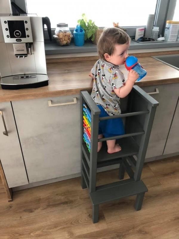 Hra na učiacej veži